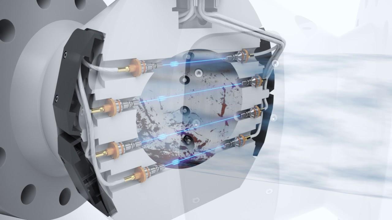 sick ultrasonic flow meter manual