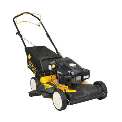 cub cadet 173cc lawn mower manual