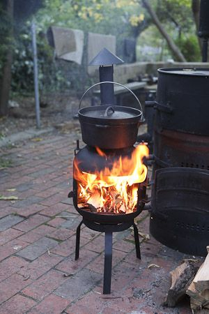 how to light a woodfire heater instructions pictures pinterest