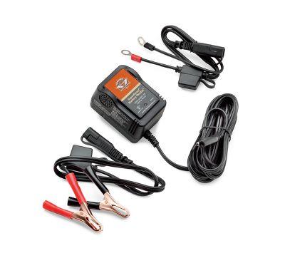 Harley davidson battery charger manual