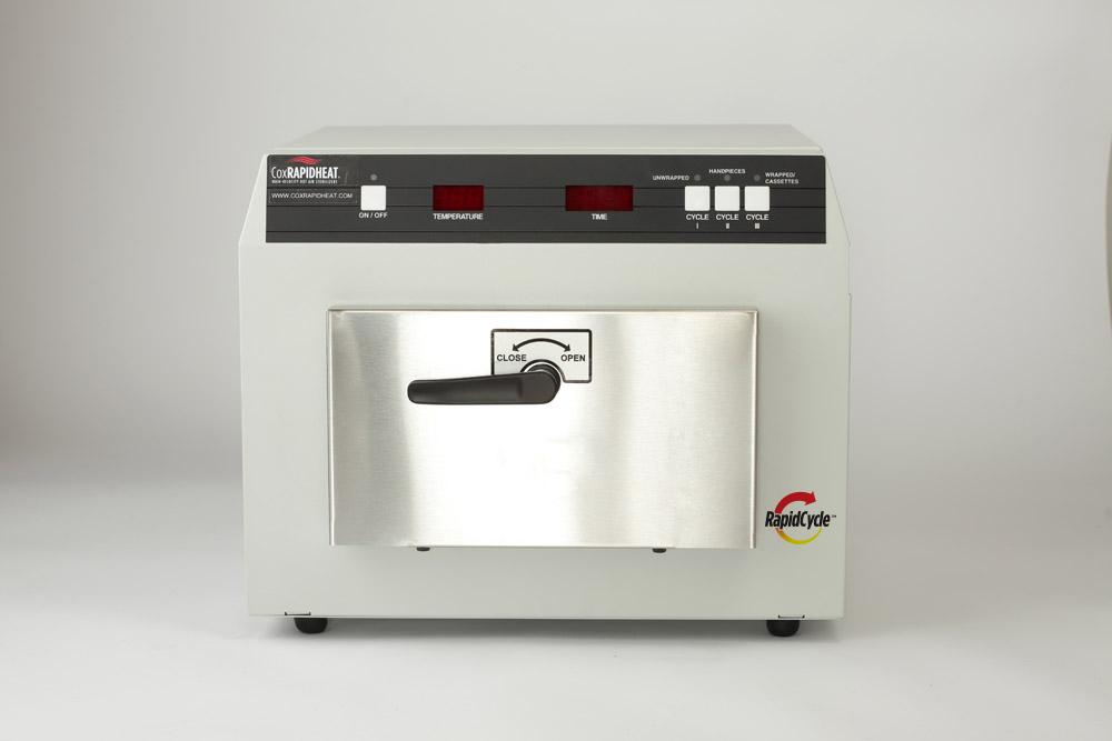 cox dry heat sterilizer manual