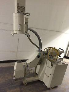 picker x-ray machine manual
