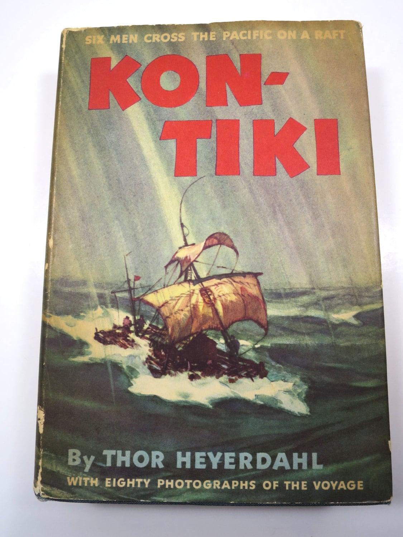 Thor heyerdahl kon tiki book pdf