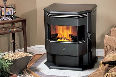 Whitfield profile 30 pellet stove manual