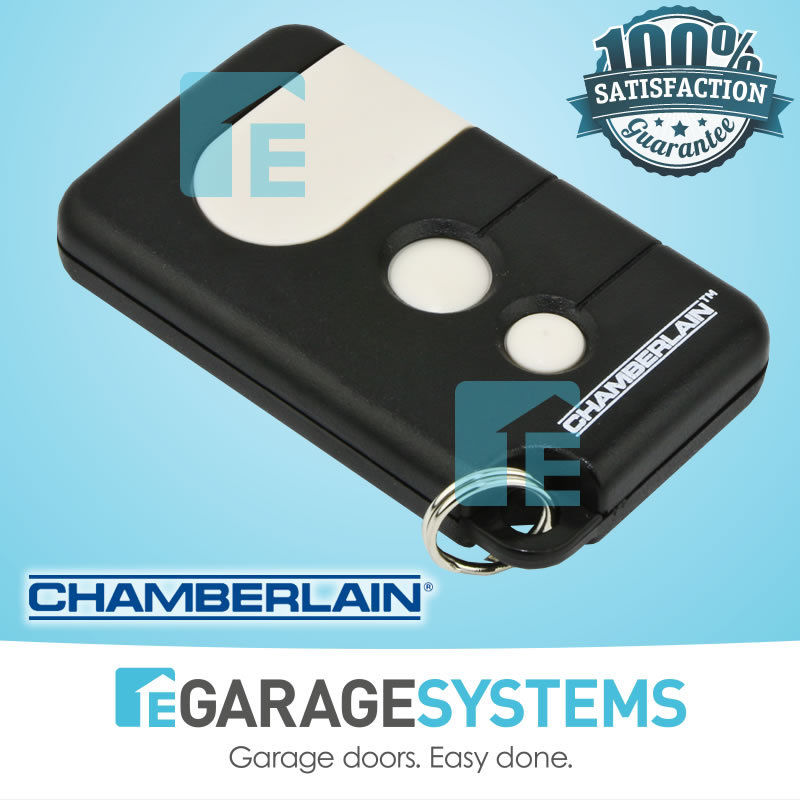 chamberlain 4335a remote instructions