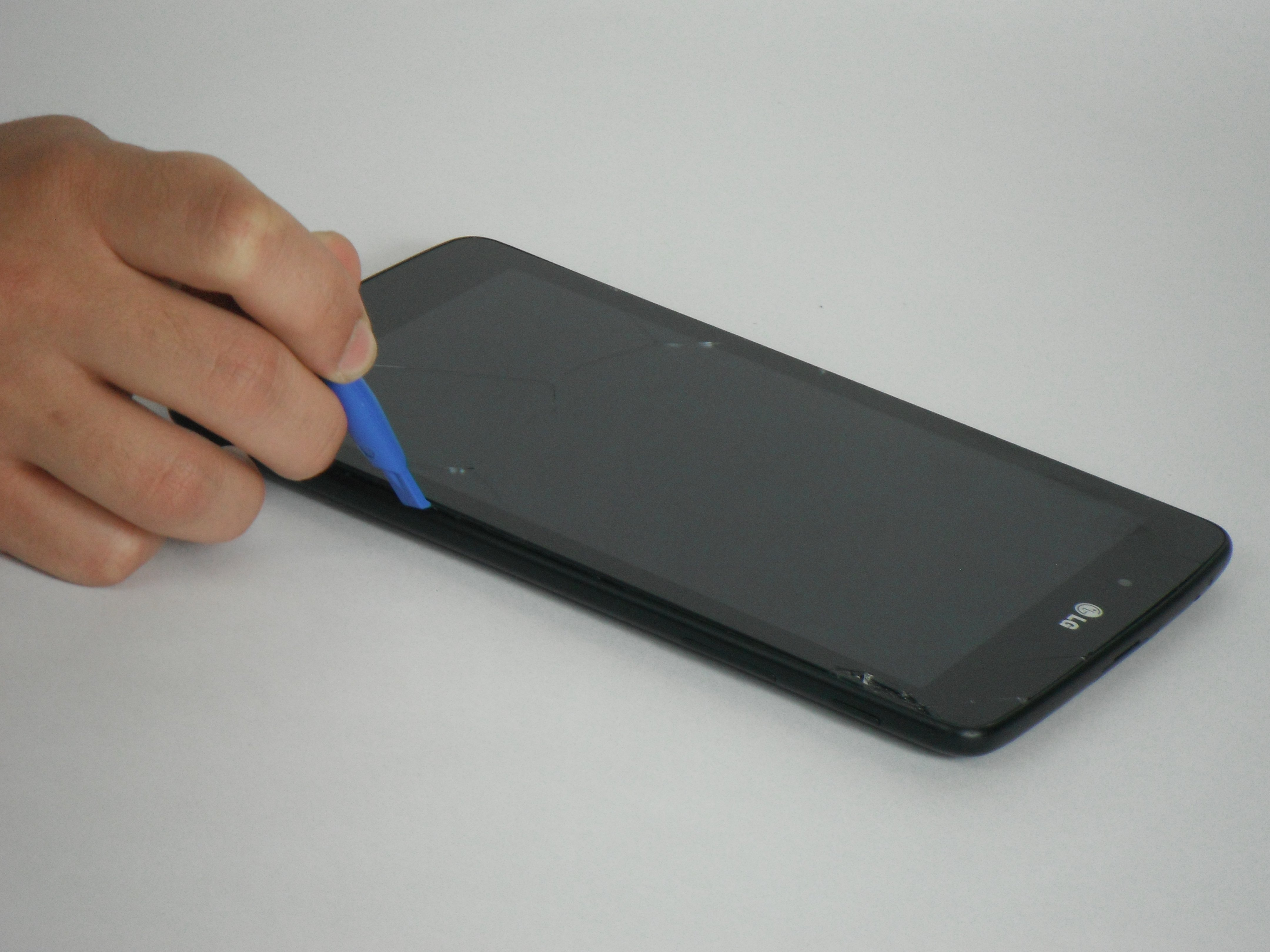 skycaddie touch battery replacement instructions
