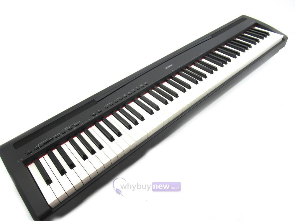 yamaha digital piano p 95 manual