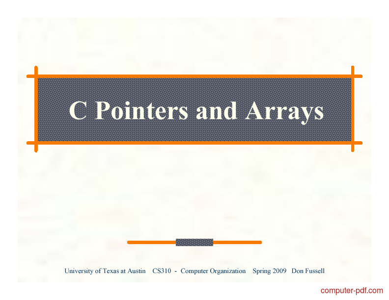 C   tutorial pdf by balaguruswamy