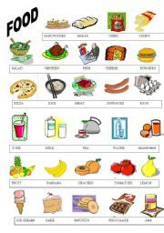 Food dictionary free download pdf