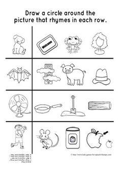 Phonemic awareness activities kindergarten pdf