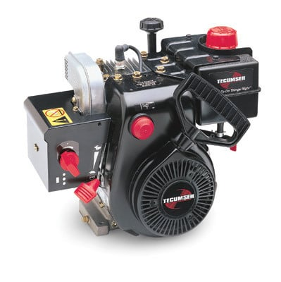 tecumseh 10 hp hm100 engine manual