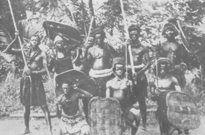 Pre colonial history of nigeria pdf