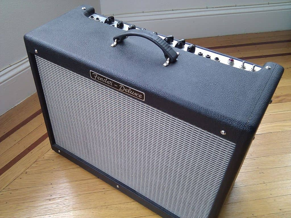 fender hot rod deluxe iii manual