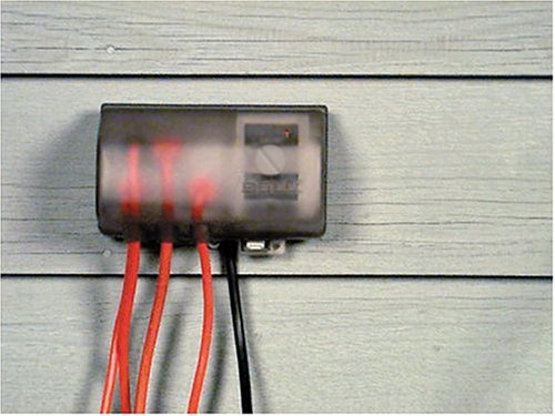 mastercraft all weather timer instructions