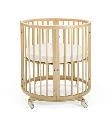 stokke sleepi crib instructions