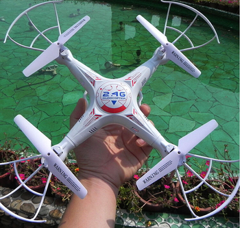 instructions remote control for k300 quadcopter