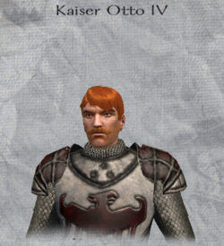 Perisno how to become king