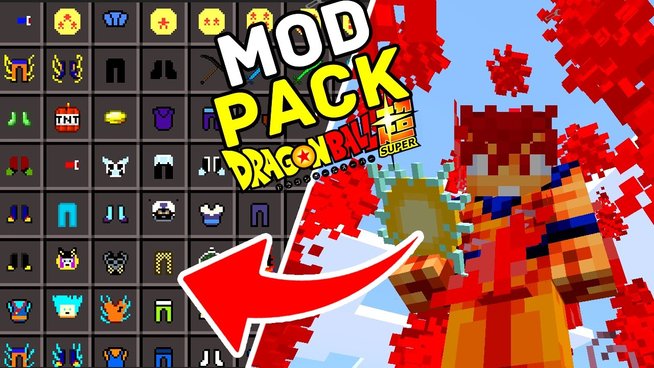 Dragon modpack how to open