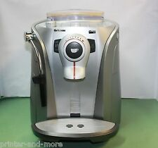 saeco odea giro plus coffee machine manual