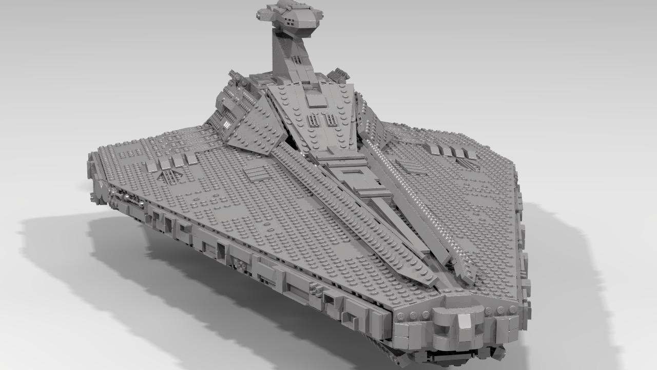 lego republic assault ship instructions
