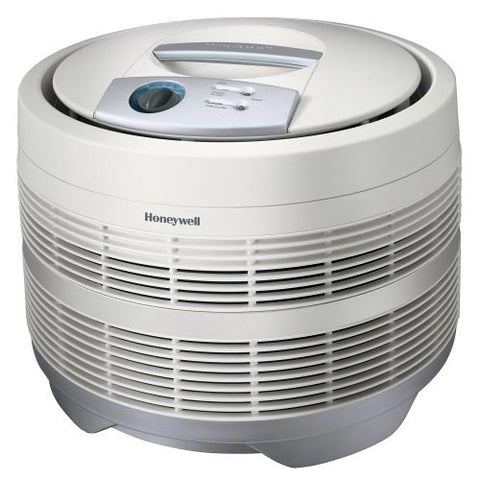 honeywell enviracaire hepa air purifier manual