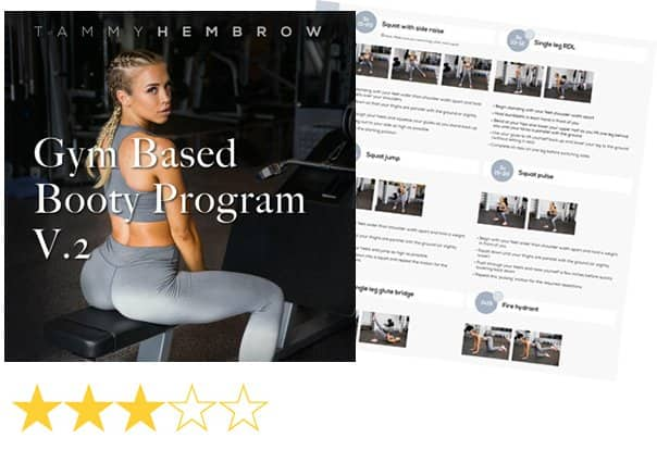Tammy hembrow meal plan pdf free