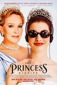 The princess diaries screenplay pdf