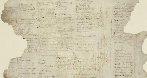 Treaty of waitangi articles pdf