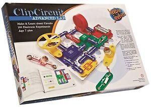 clip circuit electro lab manual