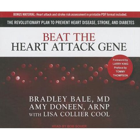 Beat the heart attack gene pdf