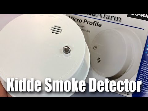 fire sentry smoke alarm instructions