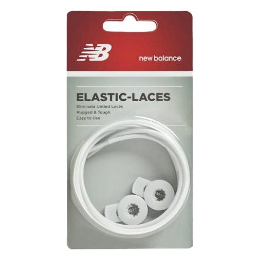 New balance elastic laces instructions