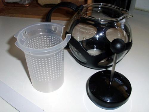 bodum water kettle instructions