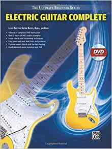 Guitar book for beginners pdf
