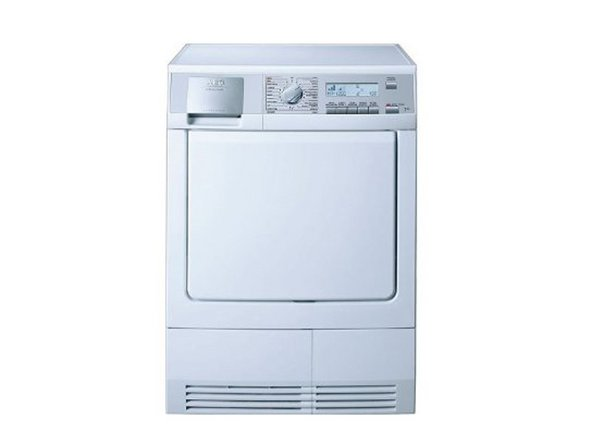 Aeg lavatherm tumble dryer manual