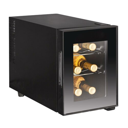 Igloo 6 bottle wine cooler manual