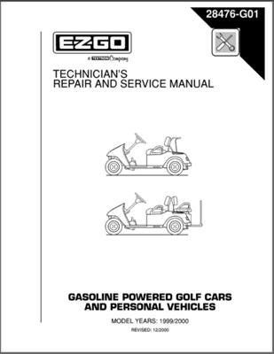 e car golf cart owners manual