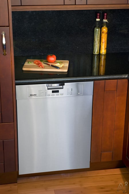 Miele diamante plus series manual