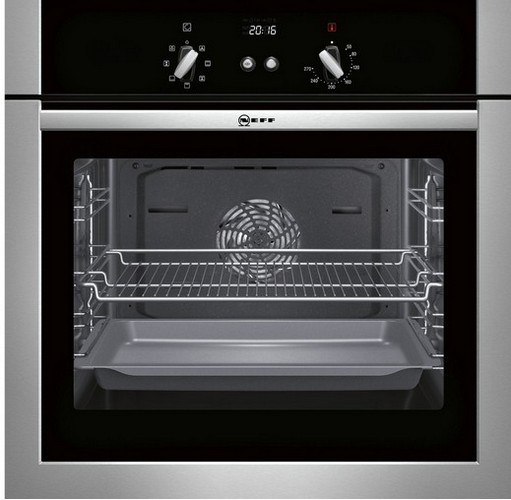 Neff oven instruction manual