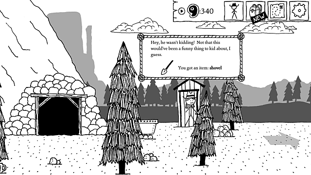 West of loathing how to get a stardust