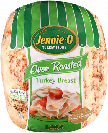jennie o fully cooked turkey breast cooking instructions