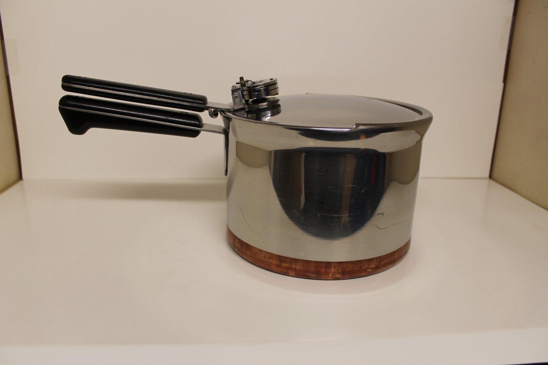 vintage prestige pressure cooker manual