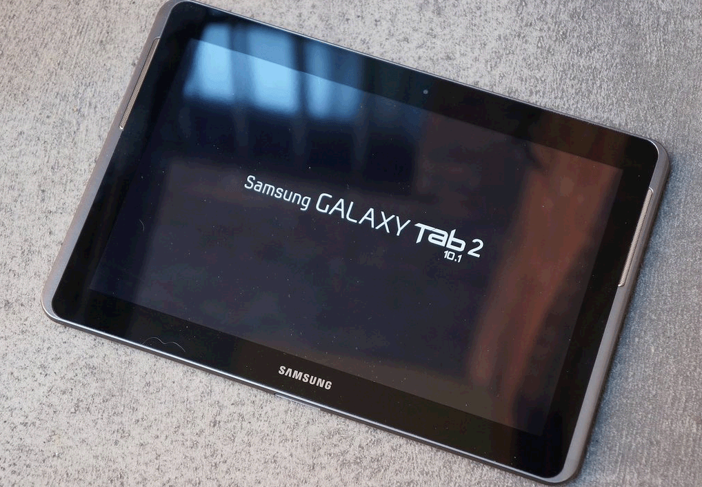 Samsung galaxy tab 2 10.1 user manual