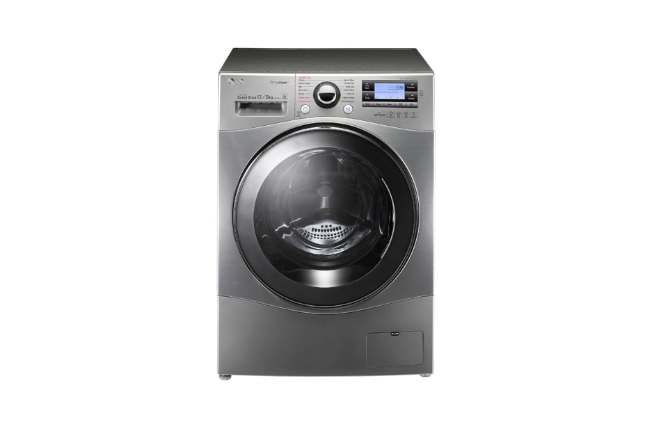 lg inverter direct drive 8kg washing machine manual