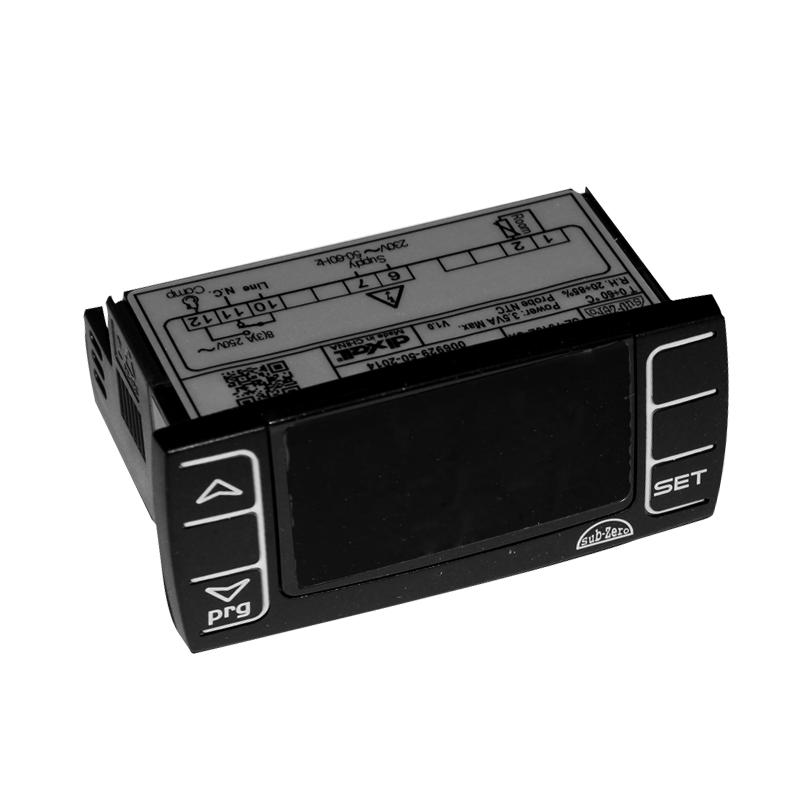 Digital temperature controller mh1210a manual