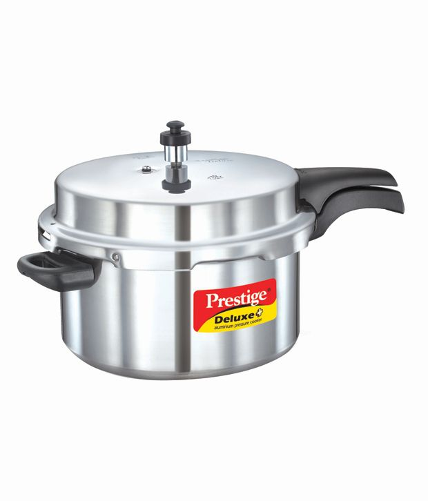 Prestige deluxe pressure cooker manual
