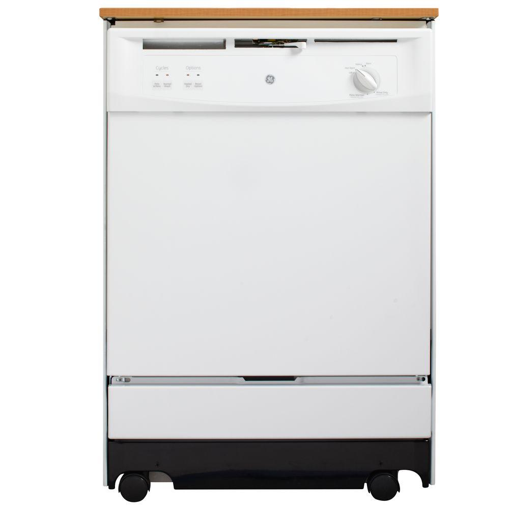 general electric triton dishwasher manual