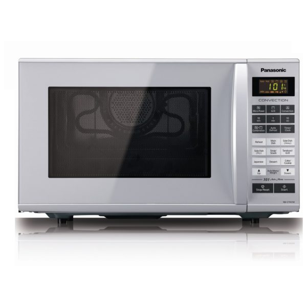panasonic convection microwave oven user manual