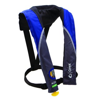 automatic manual inflatable life jacketin canada
