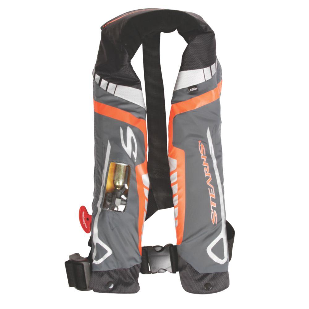 automatic manual inflatable life jacketin canada